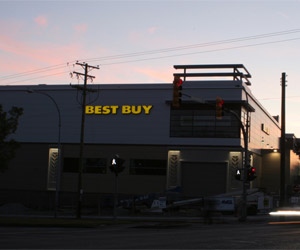Uptown's Best Buy – pic by Corey Burger